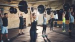 5 Ways to Deal With the New Year's Gym Rush