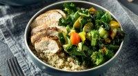 Chicken-With-Brocolli-Spinach-Quinoa-Bowl.