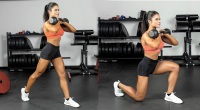 Female-Performing-FRONT-RACK-LUNGE