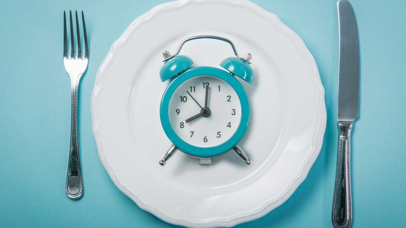 Intermittent Fasting Could Reduce Belly Fat, Stroke Risk and More, a New Study Says