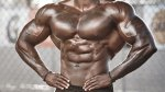 Kyron-Holden-Posing-Showing-Muscular-Chest