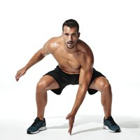 Male-Performing-Jump-Squat-Tap-Position-Three