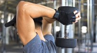 Man-Holding-Dumbbell-Tricep-Extension