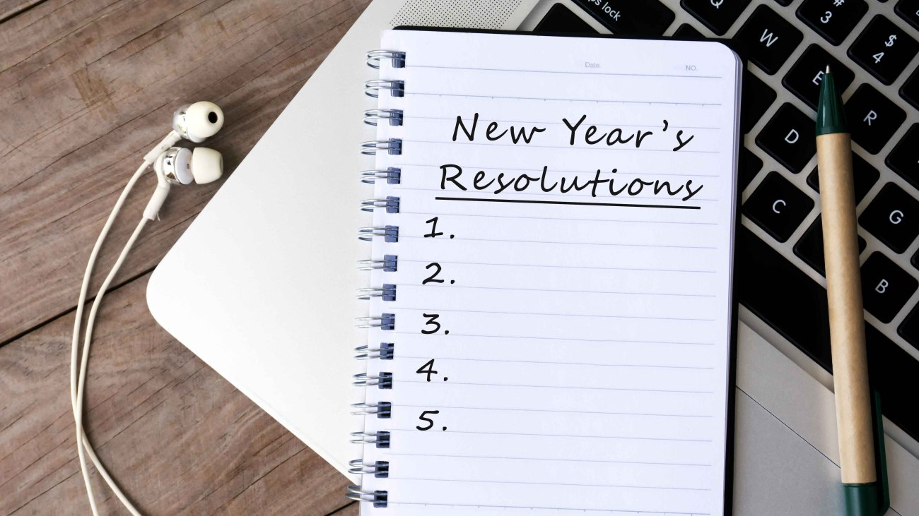 16 Biggest New Year's Resolution Mistakes to Avoid