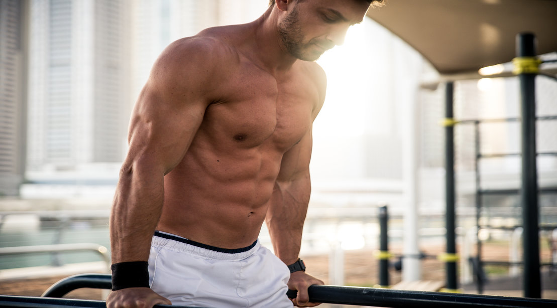 The 4-Week Cutting Meal Plan to Get Shredded