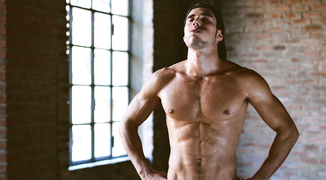 Sweaty-Muscular-Male-Take-Breath