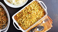 5 Better-for-You Holiday Side Dishes