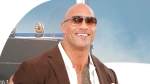 """Dwayne """"The Rock"""" Johnson at the 'Hobbs & Shaw' Premiere"""