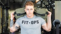 Soldier Strong Military Workout