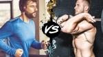 Cardio-Runner-Versus-Weight-Lifter