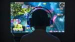 Kid-Wearing-Headphones-Gamer-Playing-Video-Games