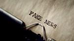 Typewriter-Font-Words-Fake-News