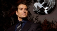 Henry Cavill Is Adding Some Cardio to His Routine for a Great Cause