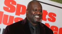 Shaquille O'Neal Named 2020 Honorary Olympia Ambassador