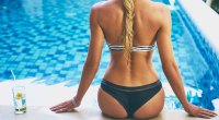 8 Moves for a Bikini Butt in Time for Summer