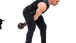 Kettlebell One-Arm Swing