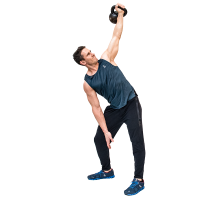 Don-Salidino-Performing-Kettlebell-Windmill-Step-Two