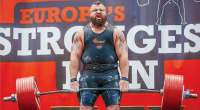 Eddie Hall Reveals How He was Able to Lift 500kg