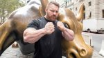 Flex Lewis Gets Special Invite to 2020 Mr. Olympia