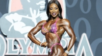 Figure-Olympia-Champion-Latorya-Watts