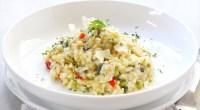 Garlic-Risotto-In-Side-Dish