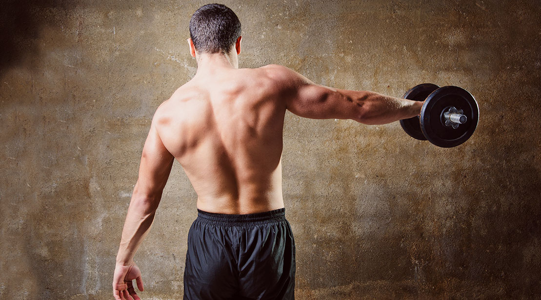 The 10 Best Shoulders Exercises for Beginners