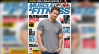 Get the March 2020 Issue of 'Muscle & Fitness'