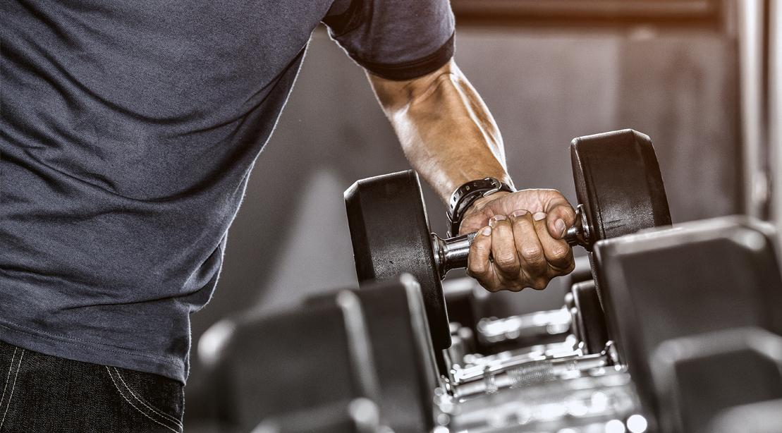 Bicep -Workout