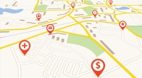 Map-Search-Infographic-Navigation