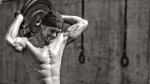 Tim-McGraw-Country-Music-Overhead-Plate-Press-Excercise
