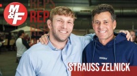 How 61-Year-Old CEO Strauss Zelnick Stays Fit