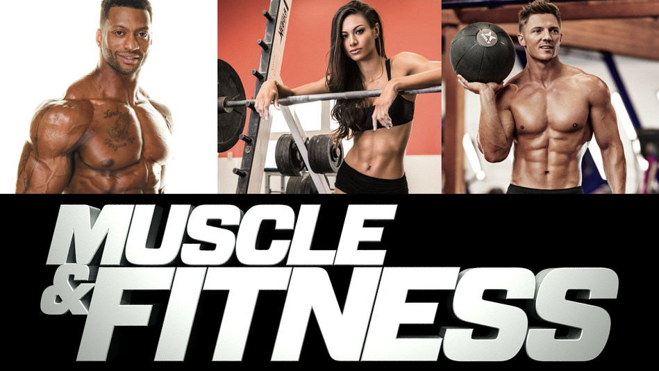 'Muscle & Fitness' Completes Fully Digital Transition | Muscle & Fitness
