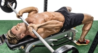 Bodybuilder-Doing-JM-Press-Movement