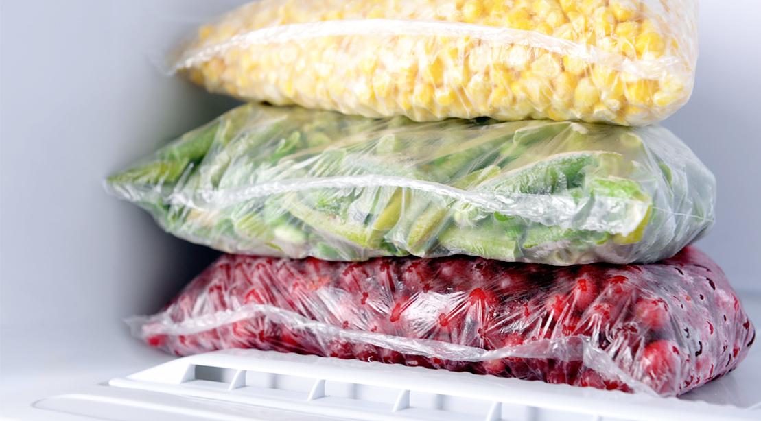 Frozen-Vegetables-In-Freezer