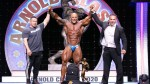 Arnold Amateur 2020: Winners and Photos