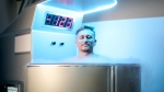 Man-Relaxing-In-Cryotherapy-Chamber