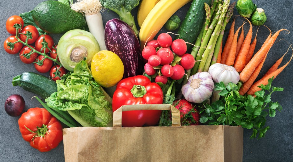6 Food Delivery Services to Keep Your Diet on Track