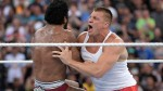 Rob Gronkowski May Appear in a WWE Ring