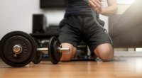 Build Muscle and Workout With Minimal Equipment At Home