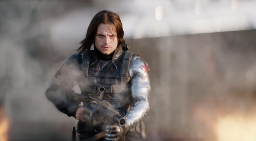 Highlights from Sebastian Stan's 'Reps' Interview