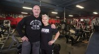 How the Bev Francis Powerhouse Gym Became an Iconic Bodybuilding Mecca
