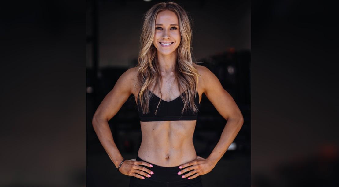 Kelsey Heenan Trainer