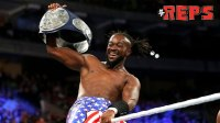 Kofi Kingston WWE