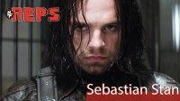 Sebastian Stan as Bucky