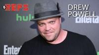 Actor Drew Powell