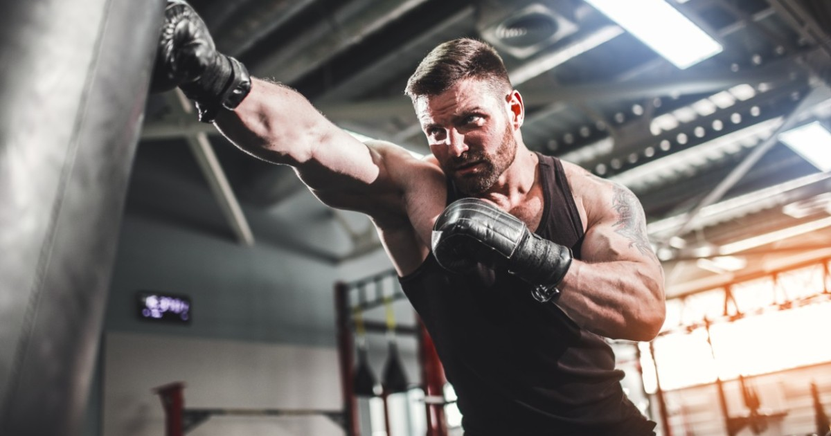 The Beginner's Guide to Boxing Training | Muscle & Fitness
