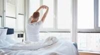 كيفية منع آلام الظهر والرقبة أثناء النوم