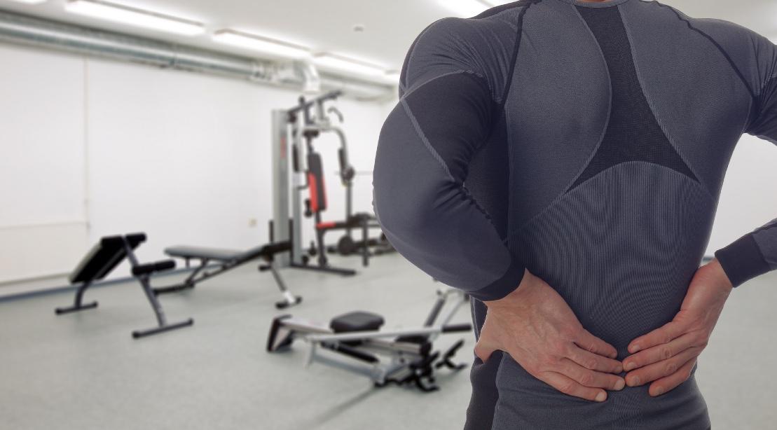 Cómo Trabajar Cuando Tienes un Dolor de Espalda