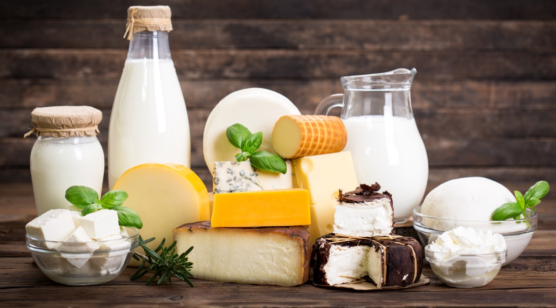 Dairy Consumption Linked to Lower Risk of Diabetes | Muscle & Fitness
