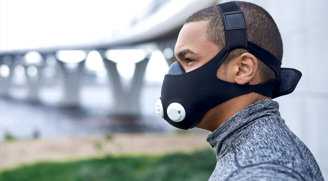 Do Altitude Training Masks Work?   Muscle & Fitness